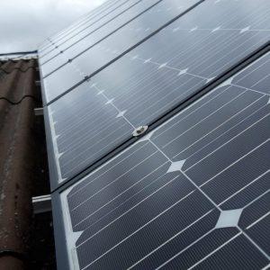 Solarelemente